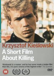 A Short Film About Killing (ej svensk text)