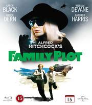 Family Plot (Blu-ray)