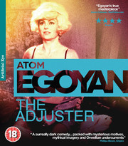 Adjuster (ej svensk text) (Blu-ray)