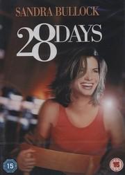28 Days (ej svensk text)
