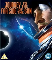 Journey To the Far Side of the Sun (ej svensk text) (Blu-ray)