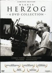 Werner Herzog Collection (4-disc)