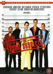 Usual Suspects (Begagnad)
