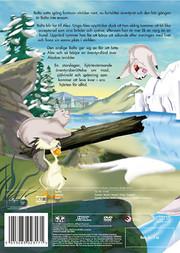 Balto 2 - Flykten Över Det Stora Vattnet
