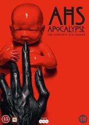American Horror Story: Apocalypse - Säsong 8