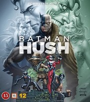 Batman - Hush (Blu-ray)