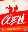 Coen Brothers 8 Movie Collection (ej svensk text 4 filmer) (Blu-ray)