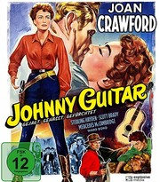 Johnny Guitar (ej svensk text) (Blu-ray)