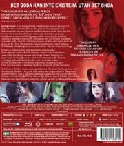 Svart Cirkel (Blu-ray)