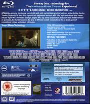 Hitman (Blu-ray) (Begagnad)