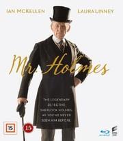 Mr Holmes (Blu-ray)