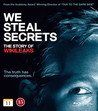 We Steal Secrets - the Story of WikiLeaks (Blu-ray)