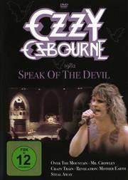 Ozzy Ozbourne - Speak of the Devil