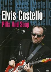Elvis Costello - Pills And Soap