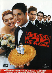 American Pie - The Wedding (Begagnad)