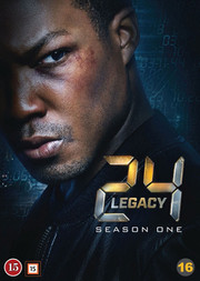 24: Legacy - Säsong 1
