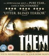 Them (ej svensk text) (Blu-ray)