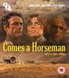 Comes A Horseman (ej svensk text) (Blu-ray)