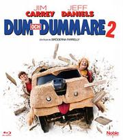Dum Och Dummare 2 (Blu-ray)