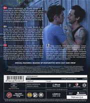 American Heist (Blu-ray) (Begagnad)