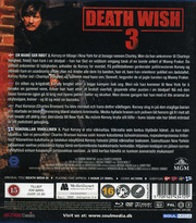Death Wish 3 (Blu-ray + DVD)