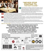 De Omutbara - New Look (Blu-ray)
