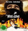 The Wind and the Lion (ej svensk text) (Blu-ray)