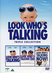 Look Who's Talkning - Triple Collection
