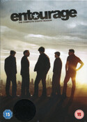 Entourage - Säsong 8