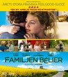 Familjen Bélier (Blu-ray)
