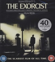 Exorcist - 40th Anniversary Edition (3-disc) (Blu-ray)