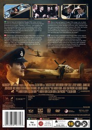 Burning Skies: Bomber Command