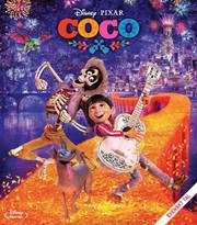 Coco (Disney) (Blu-ray)