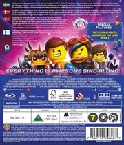 LEGO Movie 2 (Blu-ray)