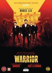 Warrior - Säsong 1