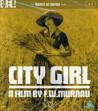 City Girl (ej svensk text) (Blu-ray + DVD)