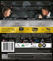 Concussion (4K Ultra HD Blu-ray)