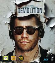 Demolition (Blu-ray)