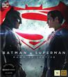 Batman v Superman - Dawn of Justice (Blu-ray)