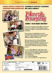 Pilsner & Penseldrag