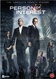 Person of Interest - Säsong 4