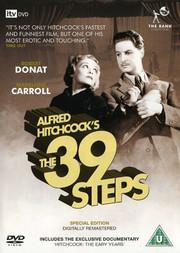 39 Steps (ej svensk text)