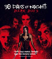 30 Days of Night - Dark Days (Blu-ray)