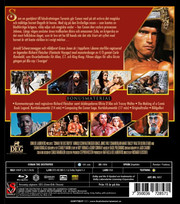 Conan - The Destroyer (Blu-ray)