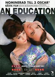 An Education (Begagnad)