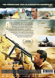 Desert War - the Siege of Tobruk