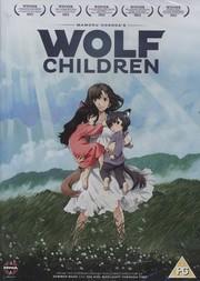 Wolf Children (ej svensk text)