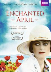 Enchanted April (BBC)