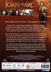 Joan of Arc (Miniserie) (2-disc)