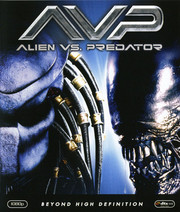 Alien VS Predator (Blu-ray) (Begagnad)